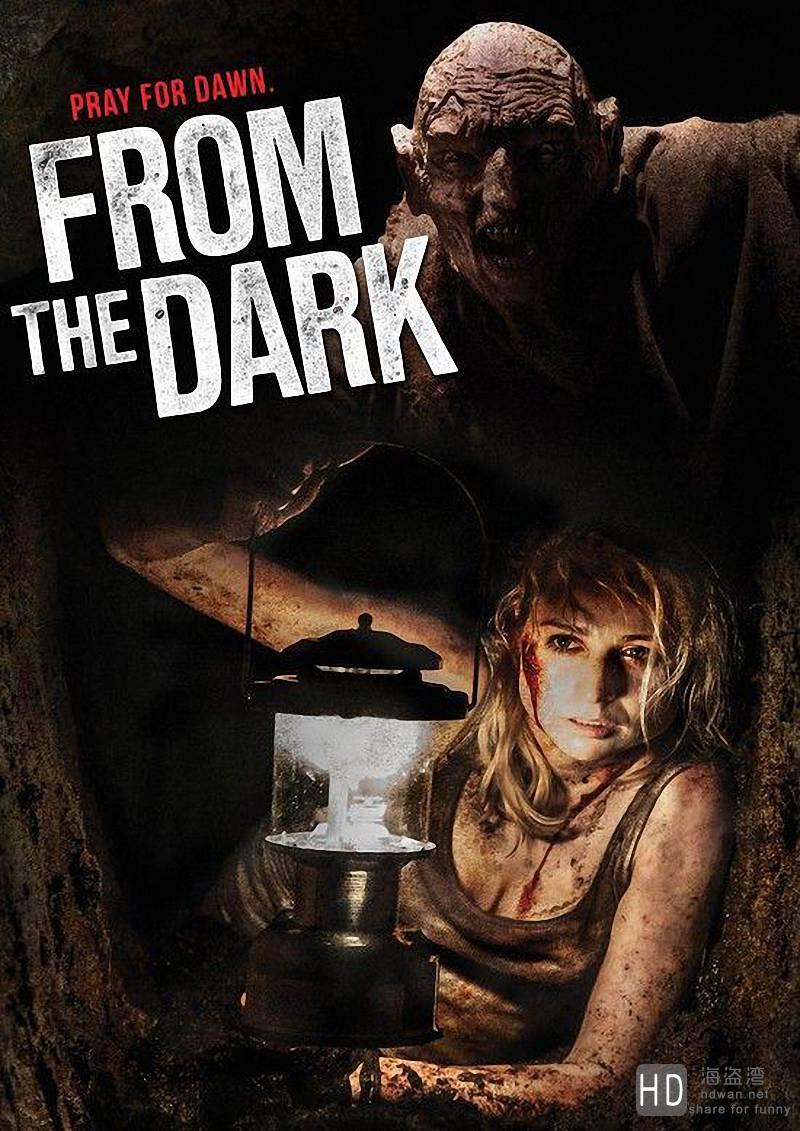 [2015][爱尔兰][惊悚/恐怖][黑暗深渊][1280P高清中英双字][965.39MB]