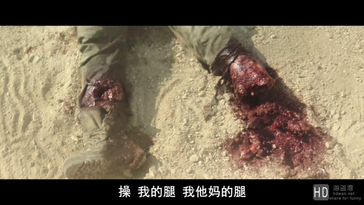 [2014] [欧美] [战争] [卡贾基][BD-MKV/1.2GB][英语中字][720P]