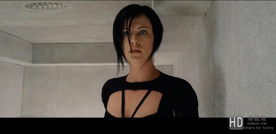 [魔力女战士][2005][欧美][动作][720P/1080P][美国性感女王查莉兹赛隆动作科幻大片]