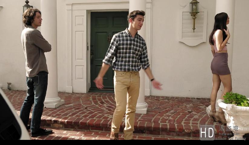 [美国吵闹鬼/美国恶作剧][2015][欧美][惊悚][720p.BluRay/1080p.BluRay][英语无字]