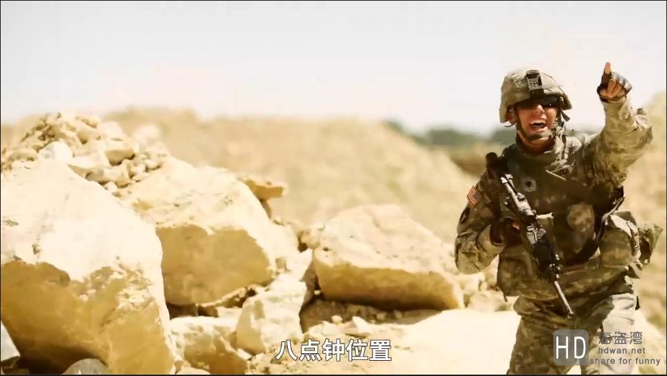 [战争回忆/纪念日][2011][美国][动作][BluRay.720p][中字][2011最新超刺激]