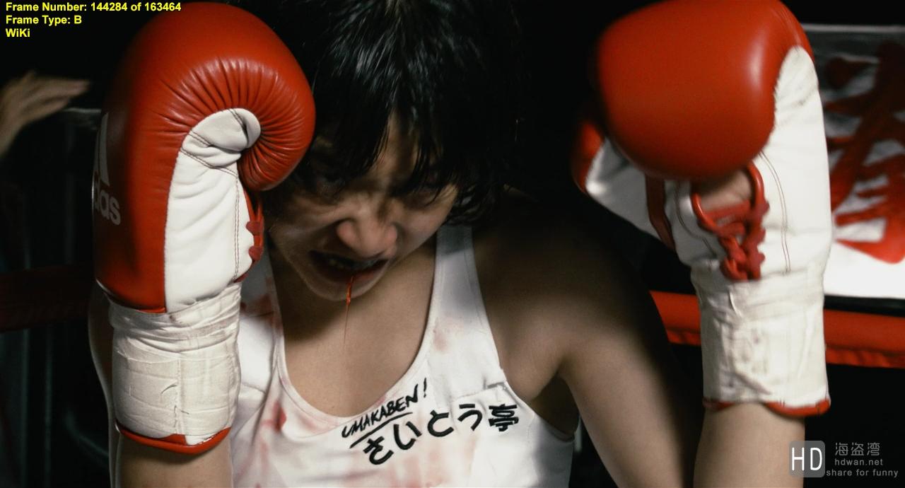 [百元之恋][2014.720p/1080p.BluRay ][内封中字][痛到无可救药][各种蓝光版本自选]