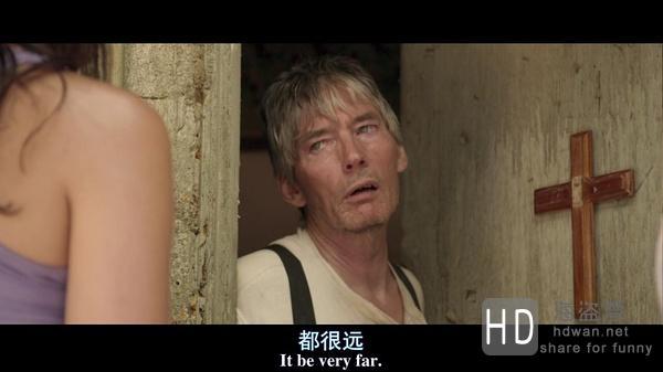 [玉米地的孩子:起源][2011] [欧美] [惊悚] [BD-RMVB/1G][中英双字]