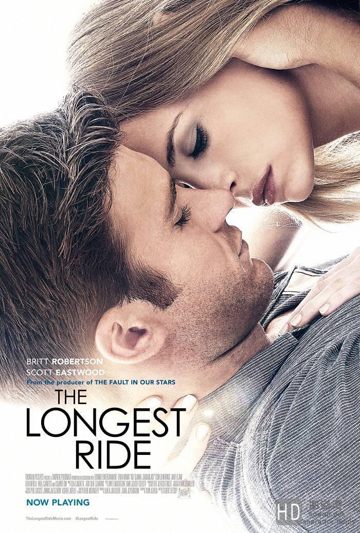 [最长的旅程/最长的行程][2015][欧美][爱情][1080p.WEB/720P.WEB][中英字幕版更新]