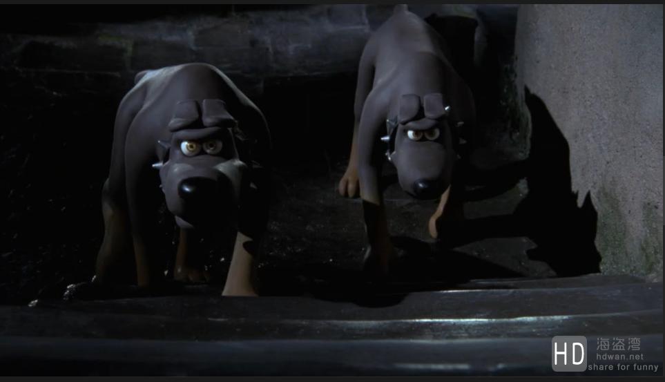 [小鸡快跑/小鸡也暴动/酷鸡大逃亡][2000][欧美][动画][720p.BluRay/1080p.BluRay][外挂字幕]
