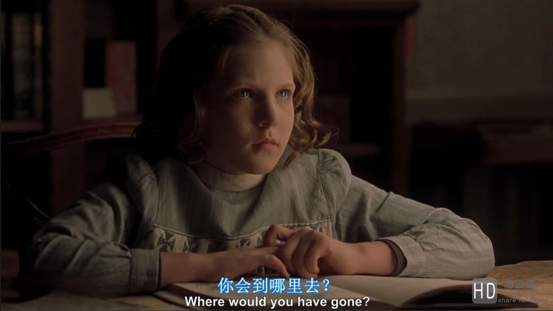 [小岛惊魂/神鬼第六感][2001][欧美][恐怖][Bluray.720P/Bluray.1080P][中英字幕][美国妮可基德曼超刺激恐怖惊悚大片]