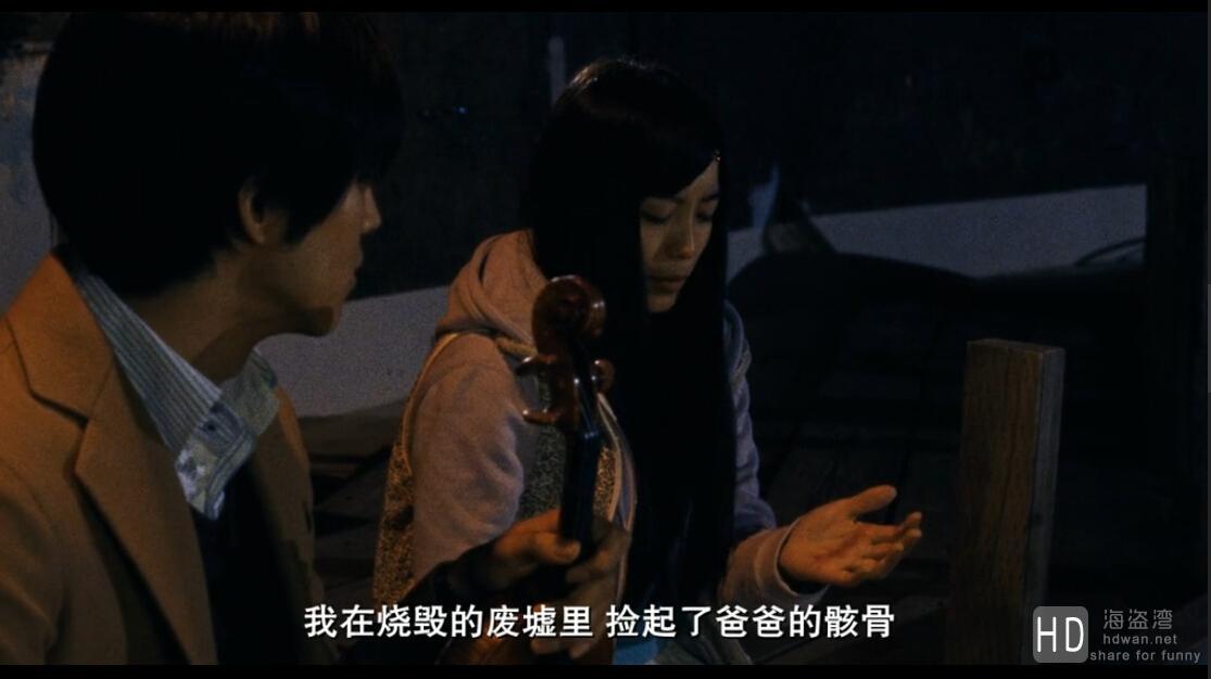 [艺术大师][2015][日本][剧情][720P/1080P][日语中字]