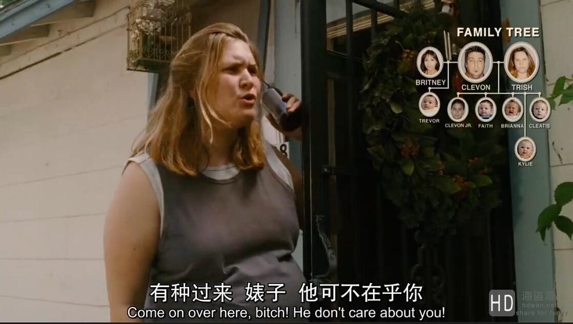 [蠢蛋进化论][2006][欧美][喜剧][WEB-MP4/1G][中英字幕][720P]