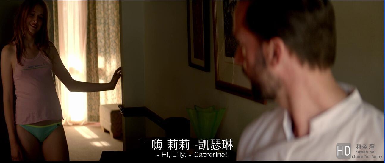 [陌生之地][2015][欧美][惊悚][BD-1080P/BD-720P][英语/中英字幕]