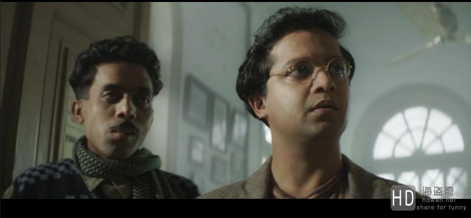 [神探巴克希/皇家孟加拉侦探][2015][印度][惊悚][BD-MKV/2.03GB][1080P][中英字幕]
