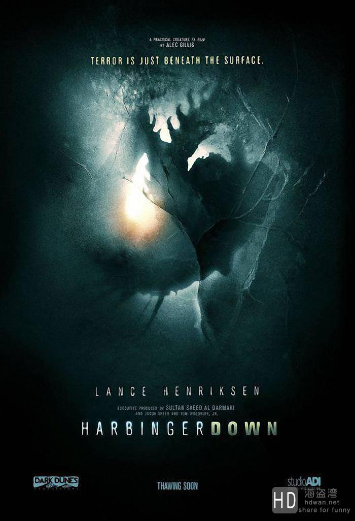 [天魔异种/孤海魔怪][2015][欧美][恐怖][HD-MP4/555MB][中英双字][720p]
