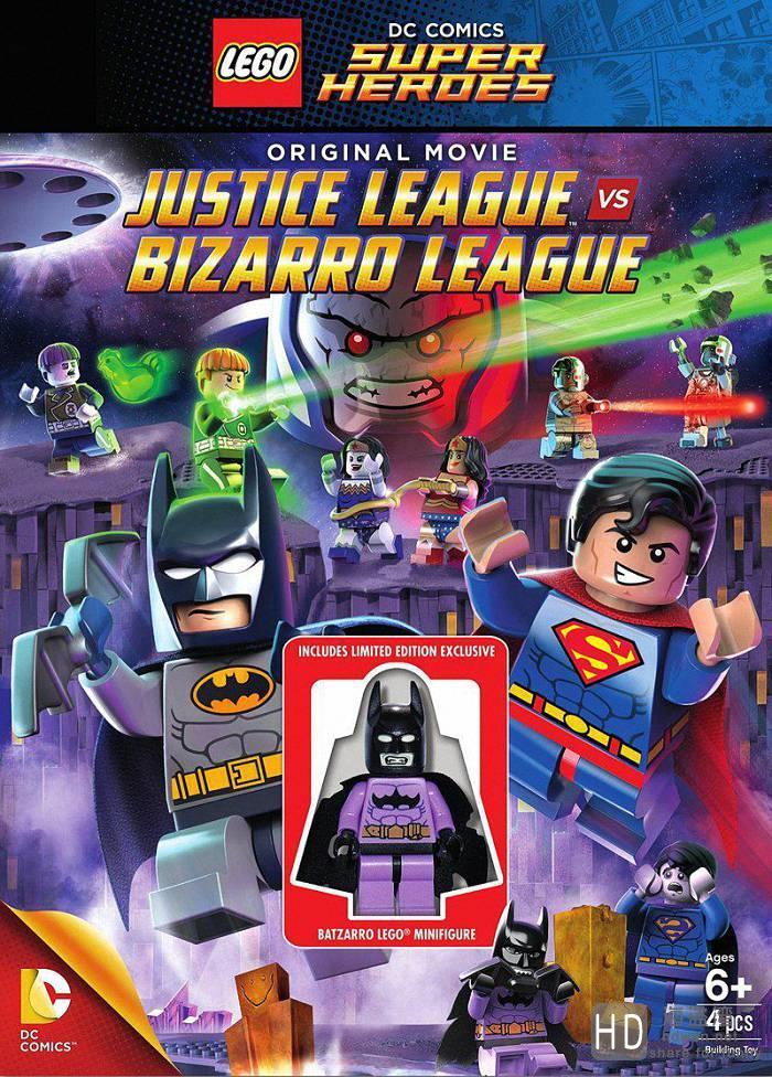 [2015][欧美][动画][乐高DC超级英雄:正义联盟大战异魔联盟][BluRay.720p/BluRay.1080P][外挂简繁字幕]