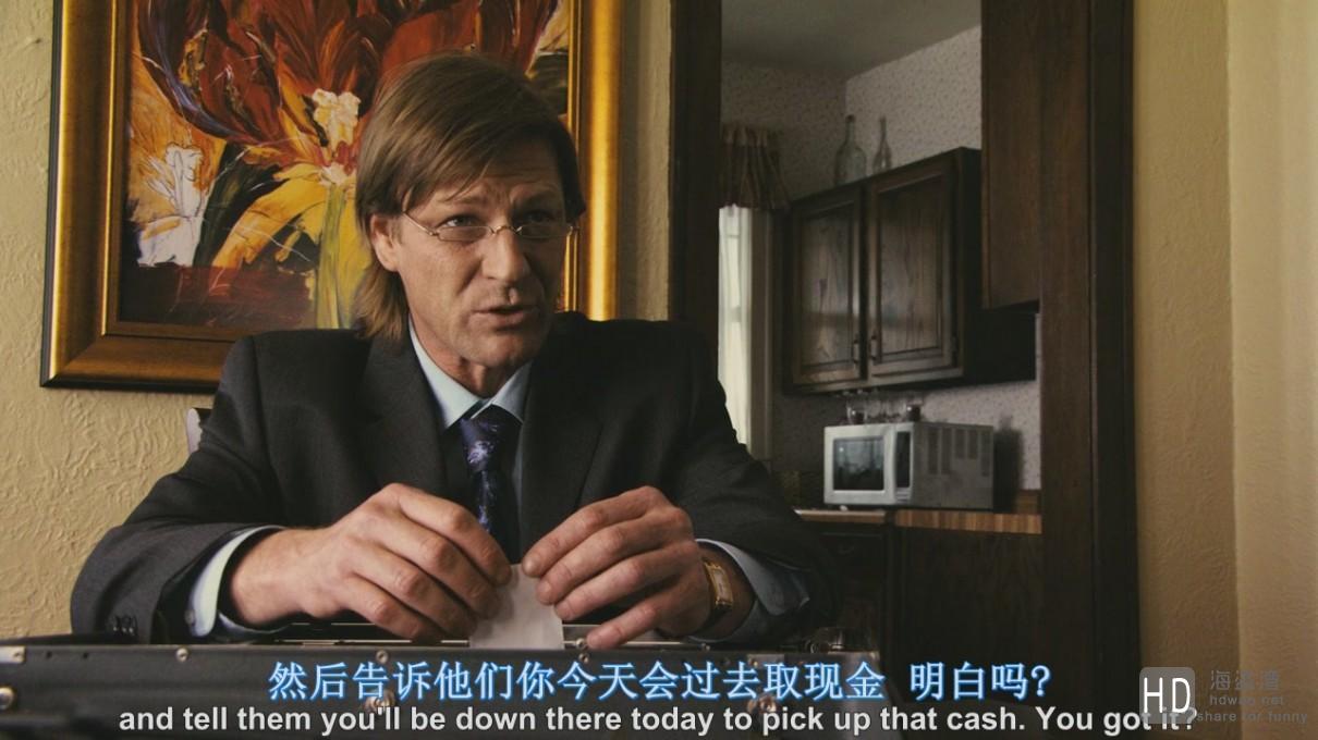 [现金][2010][欧美][犯罪][BD-MKV/2.2G][中英字幕][720P]
