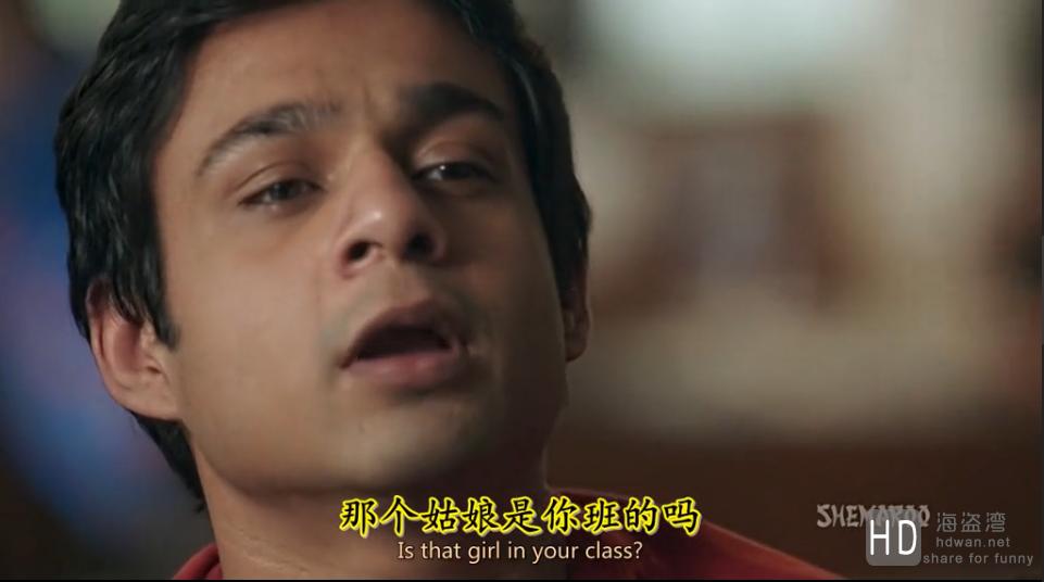 [带吸管的玛格丽塔][2015][印度][剧情][HD-MP4/881MB][中英字幕][720P]