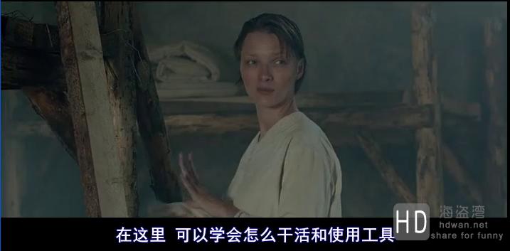 [这里的黎明静悄悄][2015][多国][战争][DVD-MKV/1.0GB][意大利语中字][720P]