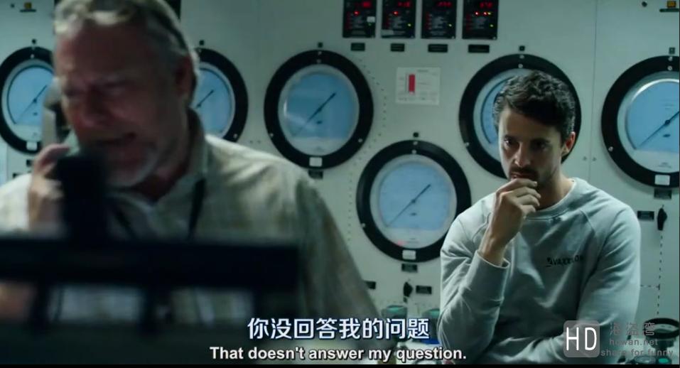 [水底禁锢][2015][欧美][惊悚][BD-MP4/1.03GB][中英双字][720P]