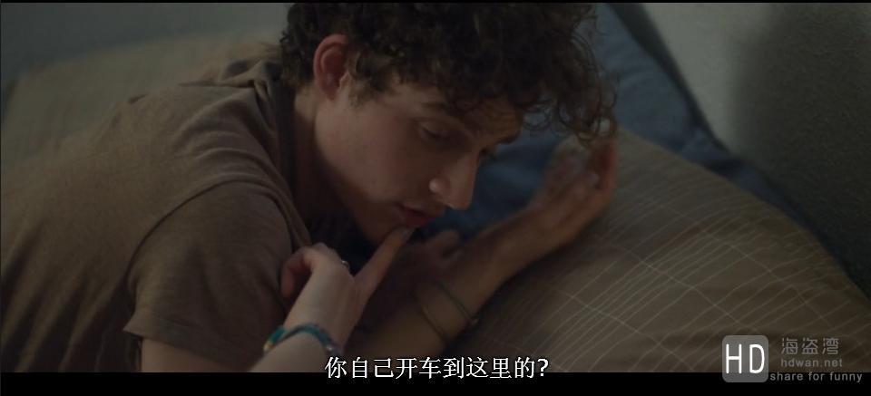 [我们的六年/六年之痒][2015][欧美][爱情][720P][中英字幕/外挂简繁字幕]