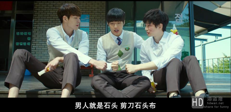 [二十/二十行不行][2015][韩国][喜剧][BD-MP4/4.9G][韩语中字][1080P]