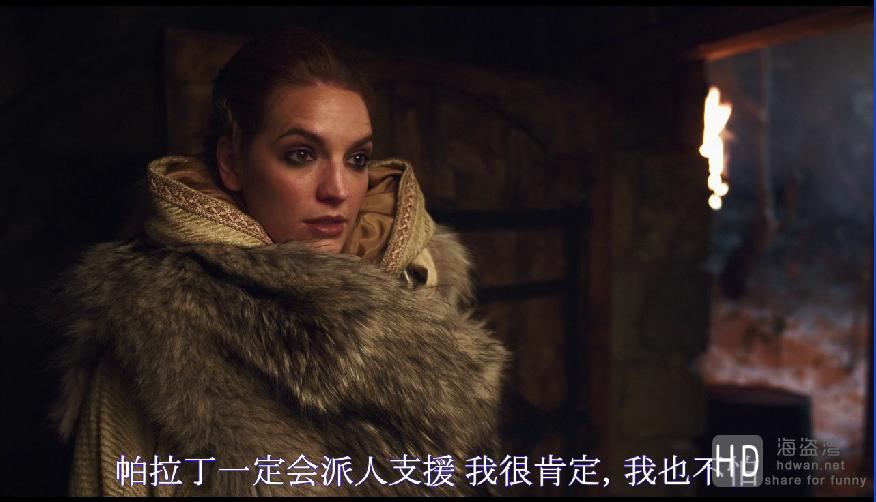 [麦斯卡:黑暗孢子][2015][欧美][奇幻][BD-MKV/2.50GB][中文字幕][720P]