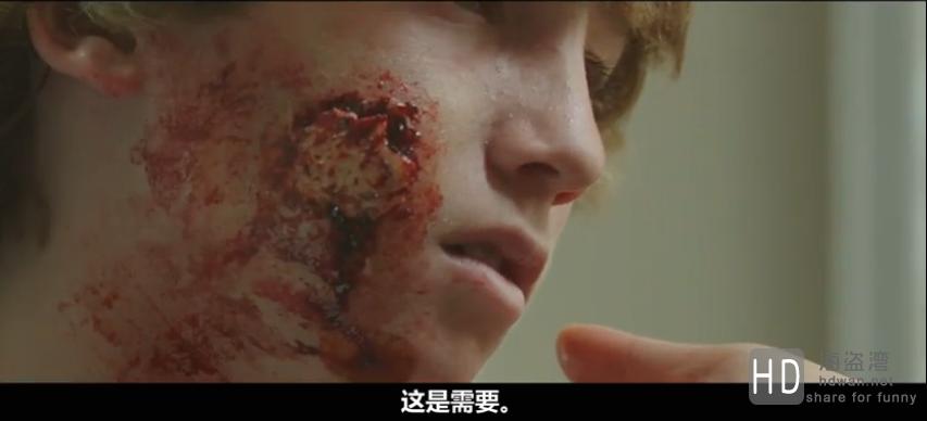 [僵尸小屁孩][2015][欧美][喜剧][HD-MP4/1.35G][中文字幕][无水印][720P]