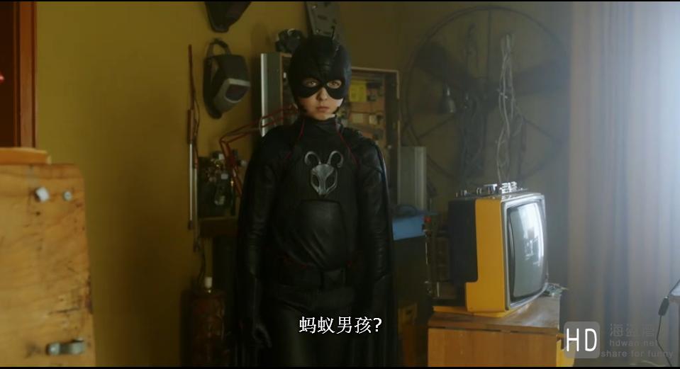 [蚂蚁男孩2:红色愤怒的复仇][2015][欧美][喜剧][WEB-MKV/3.09G][外挂简繁字幕][1080P]