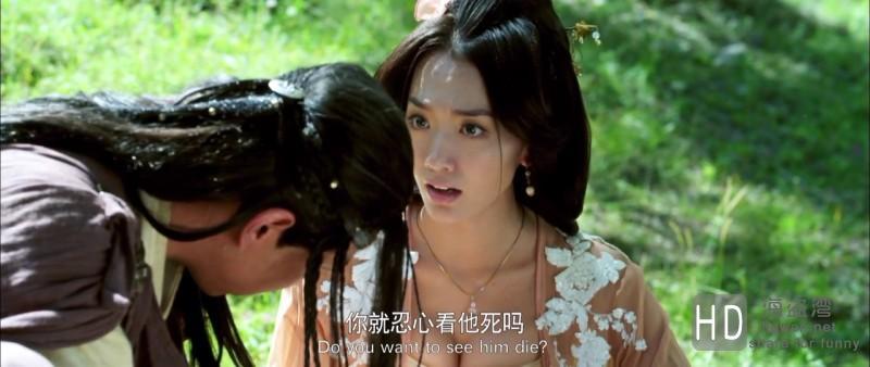 [小西天狄道传奇][2015][大陆][剧情][HD-MP4/2G][国语中字][1080P]