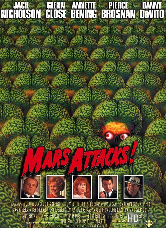 [火星人玩转地球][1996][美国][科幻][720P][中英双字][经典科幻喜剧片]