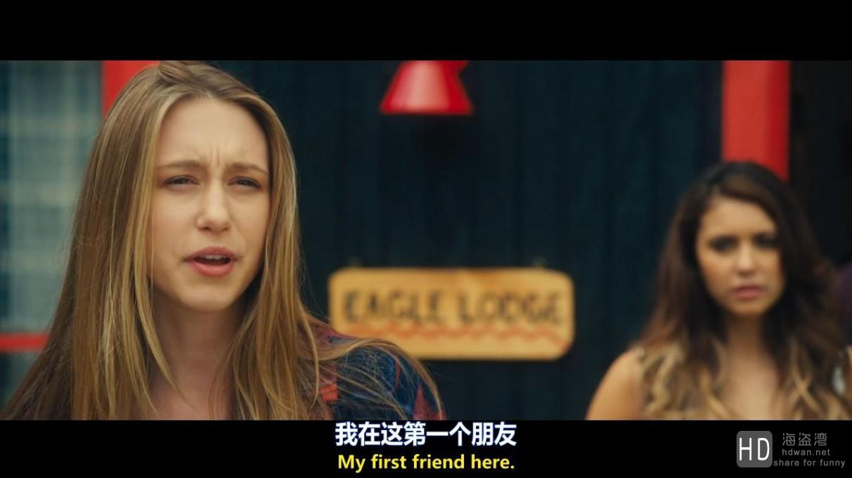 [幸存的女孩/最后的女孩][2015][欧美][恐怖][BD-MKV/2.19GB][中英字幕][720P]