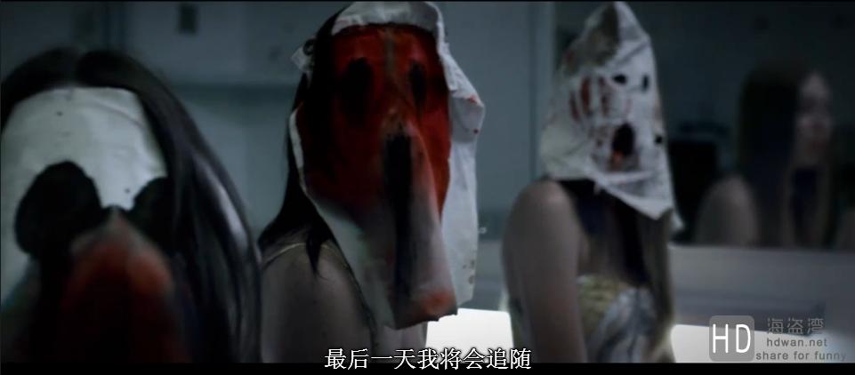 [最后一班][2014][欧美][惊悚][BD-MP4/1.67G][外挂中英字幕][1080P]