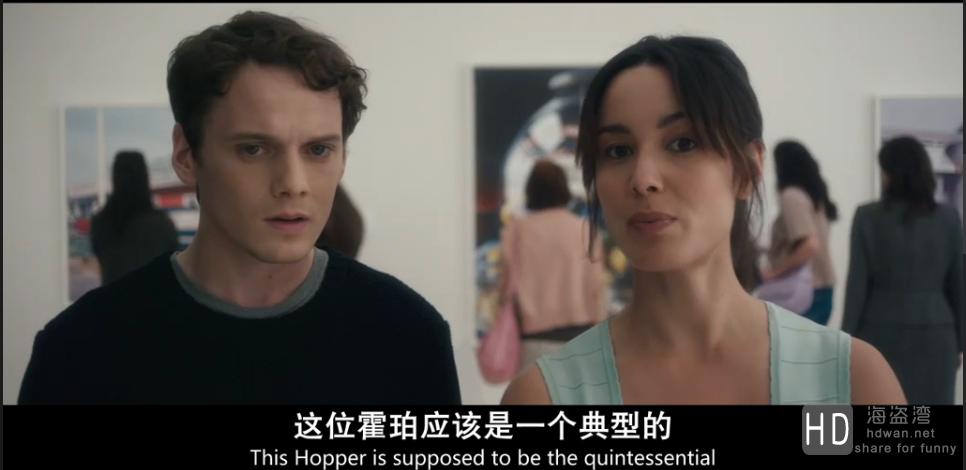 [爱情限时恋未尽][2015][欧美][爱情][HD-MP4/1.8G][中英字幕][720P]