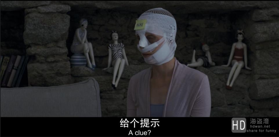 [晚安妈咪][2014][欧美][恐怖][BD-MP4/1.2G][中英字幕][720P]
