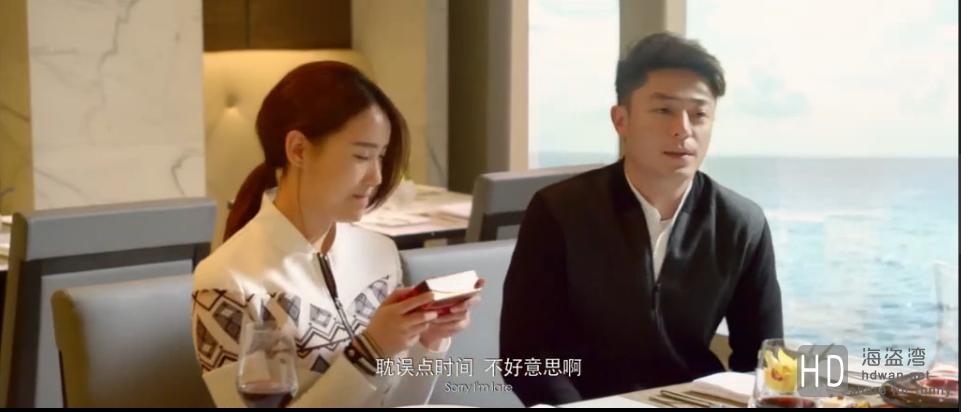 [情敌蜜月/与敌人的蜜月][2015][大陆][爱情][720P/1080P][国语中英双字]