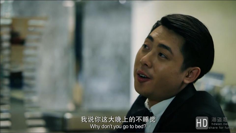 [非你勿扰][2015][大陆][喜剧][720P/1080P][国语中字]
