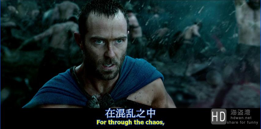 [300勇士:帝国崛起][2014][欧美][动作][BD-MKV/2.97GB][中英字幕][720P]