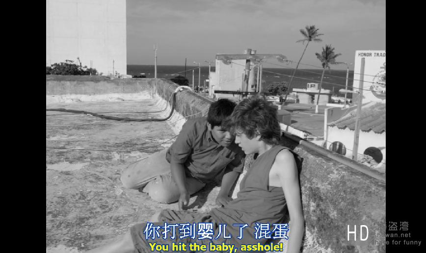 [男孩超级白][2014][欧美][喜剧][BD-MKV/2.00GB][中英字幕][720P]