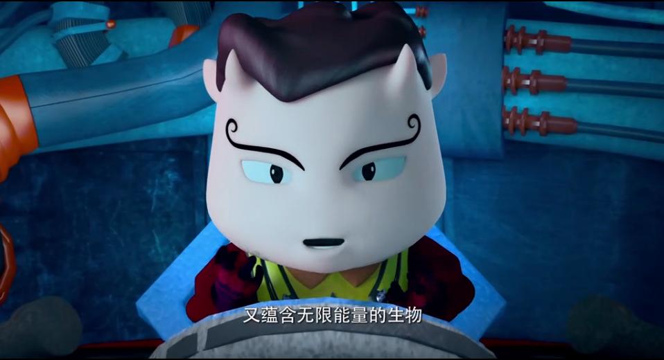 [长江7号:超萌特攻队][2015][大陆][动画][HD-MP4/1.4G][国语中字][720P]