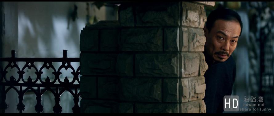 [红髅/京城红髅][2015][大陆][惊悚][WEB-MKV/1.57G][国语无字][720P高清版]