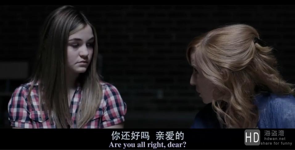 [我唾弃你的坟墓3][2015][欧美][恐怖][BD-RMVB/983MB][中英双字][720P]
