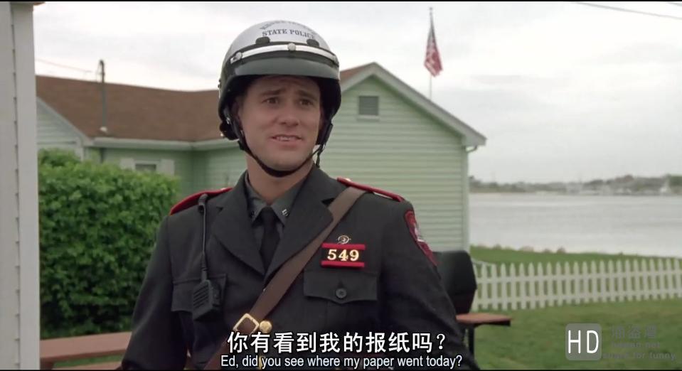 [一个头两个大/神勇小男人][2000][美国][喜剧][BD-RMVB/2.22G][480P+720P][中英字幕]