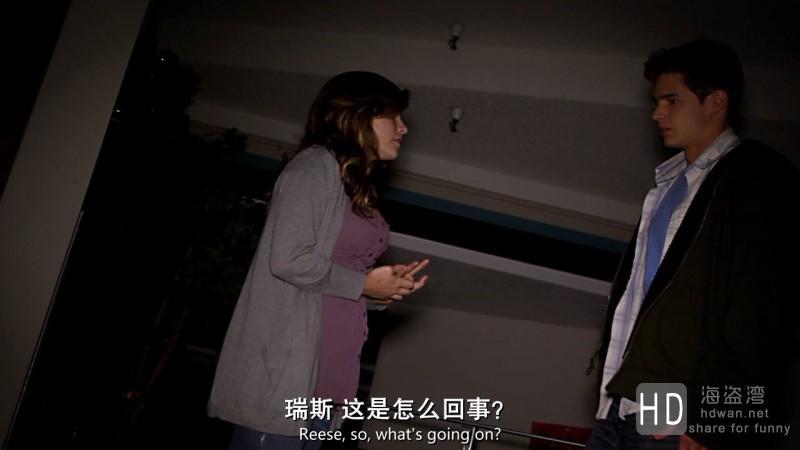 [绞刑架][2015][欧美][恐怖][720P/1080P][中英字幕]