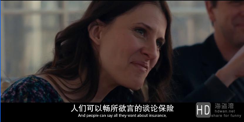 [微笑回应][2015][欧美][剧情][HD-MKV/790MB][英语中英双字][720P]