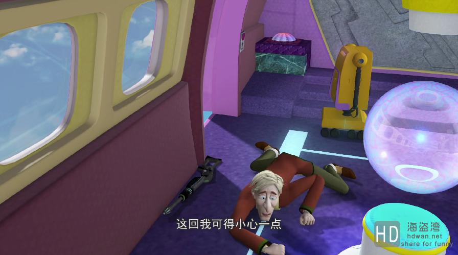 [极地大反攻][2015][大陆][动画][720P/1080P][国语中字]