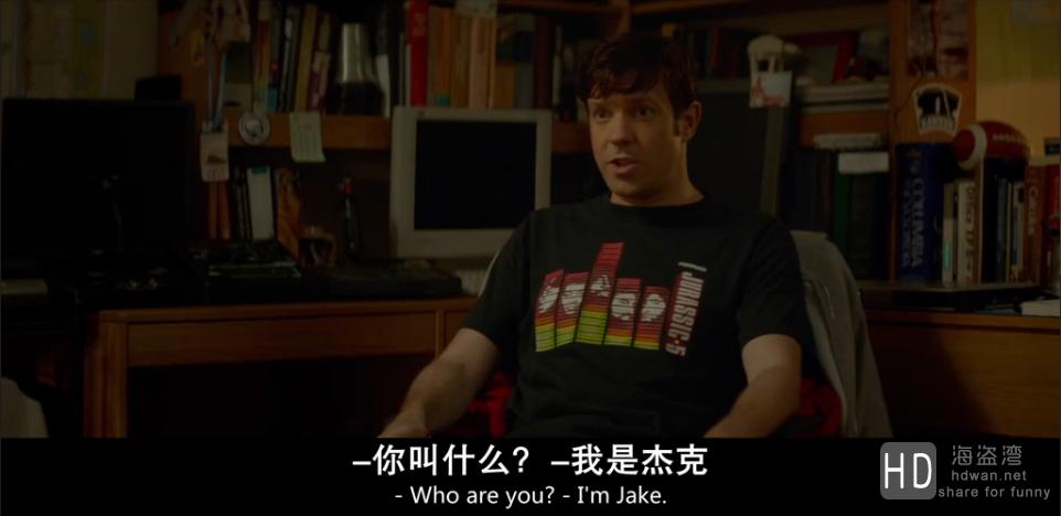 [跟别人睡了][2015][欧美][喜剧][720P/1080P][中英字幕]