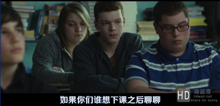 [死后的关怀/忧伤男孩][2014][欧美][剧情][HD-MP4/464M][英语中字][720P]