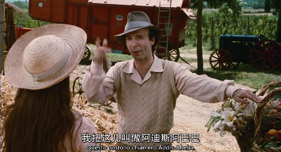 [美丽人生/一个快乐的传说][1997][欧美][剧情][BD-MP4/1.6G][中英字幕][720P]