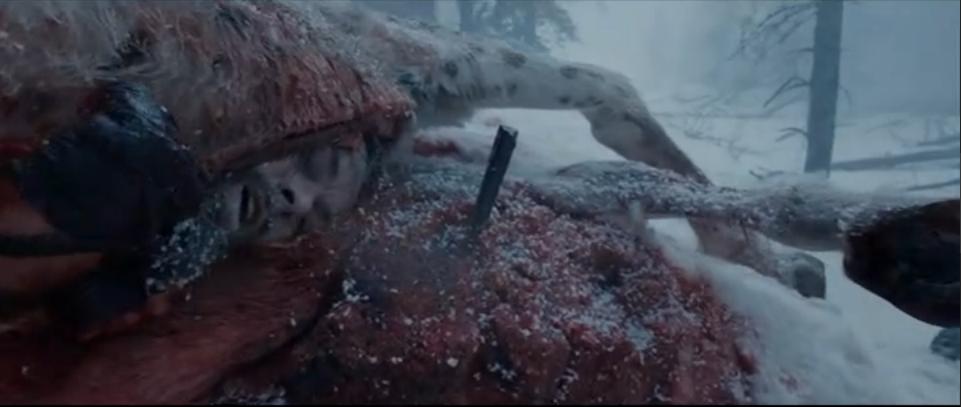 [荒野猎人/复仇勇者][2015][欧美][剧情][DVD-MP4/1.97GB][中英字幕]