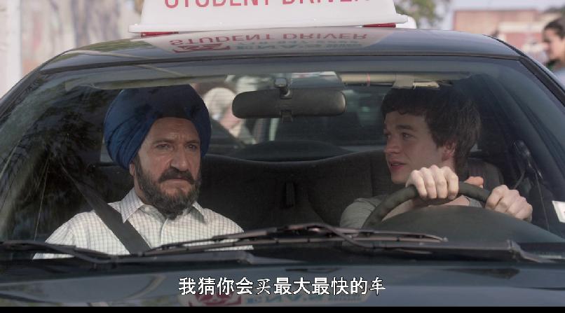 [学会驾驶/驾喻人生][2015][欧美][爱情][BD-MKV/2.14GB][中文字幕][720P]