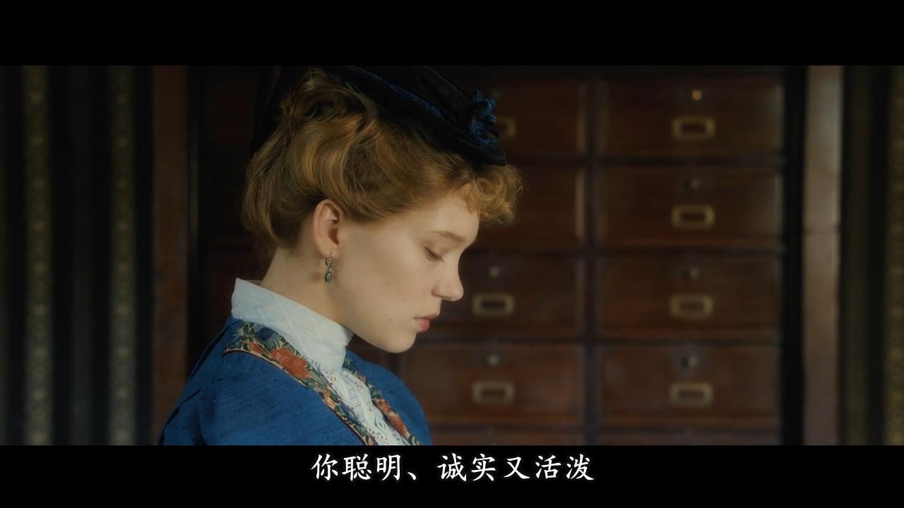 [女仆日记/女僕心機][2015][欧美][剧情][720P/1080P][法语中字]