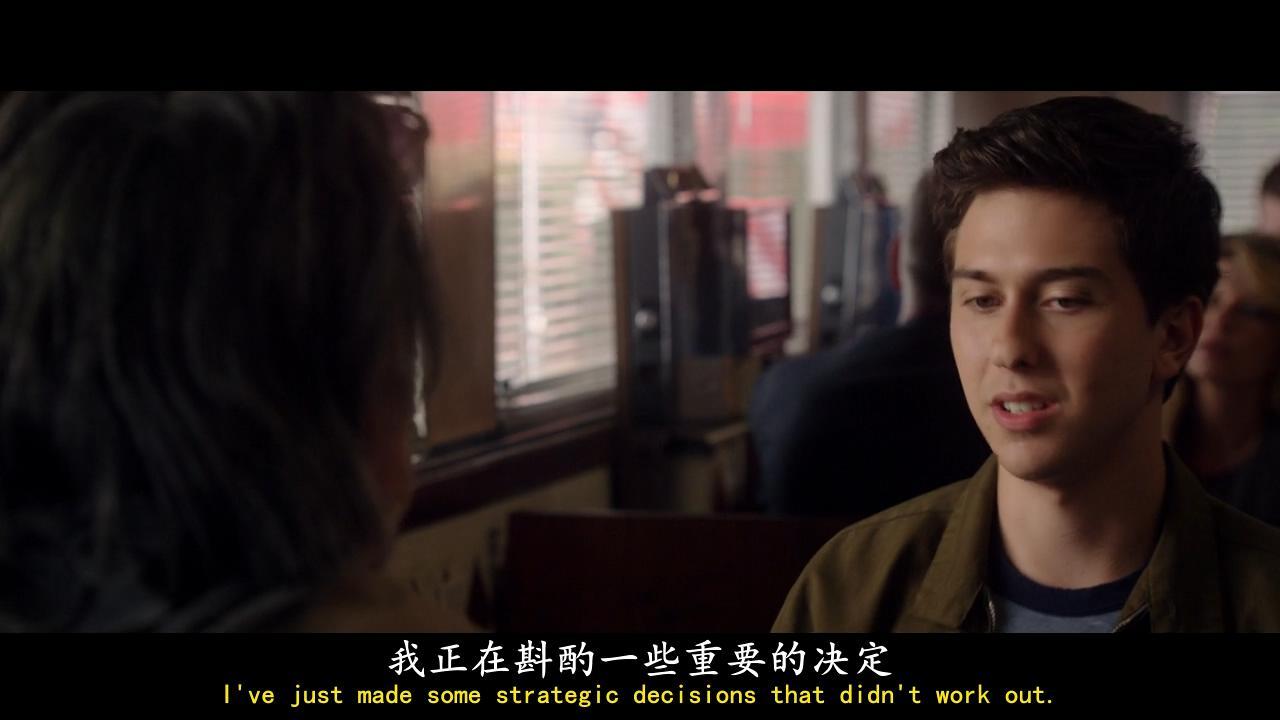[大叔阿什比/艾什比][2015][欧美][喜剧][BD-MKV/2.55GB][中英字幕][720P]