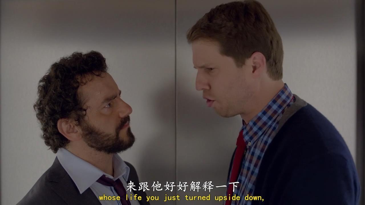 [圣诞前夜/圣诞节][2015][欧美][喜剧][HD-MP4/1.83GB][中英字幕][720P]
